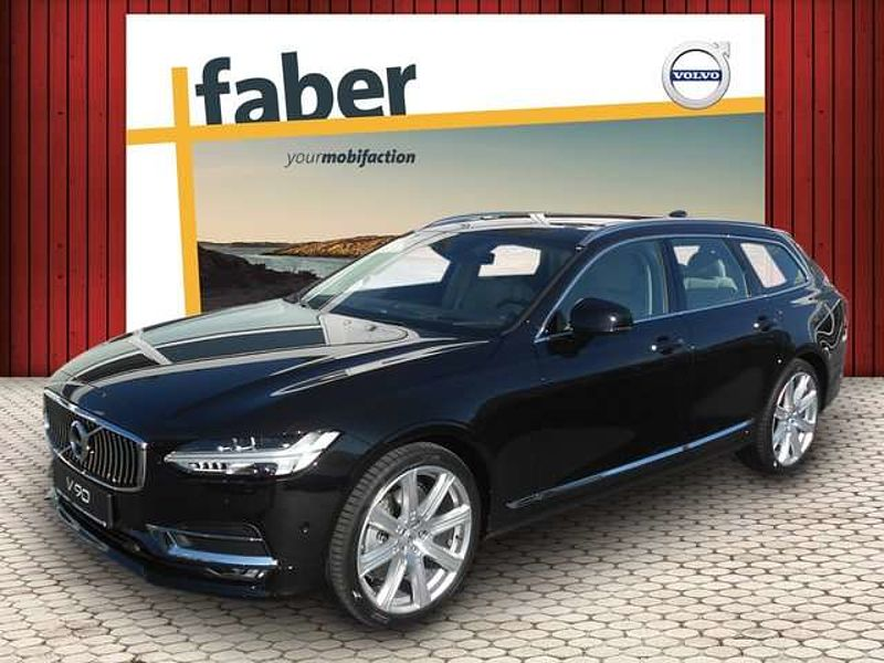 Volvo V90 T6 AWD Inscription Automatik